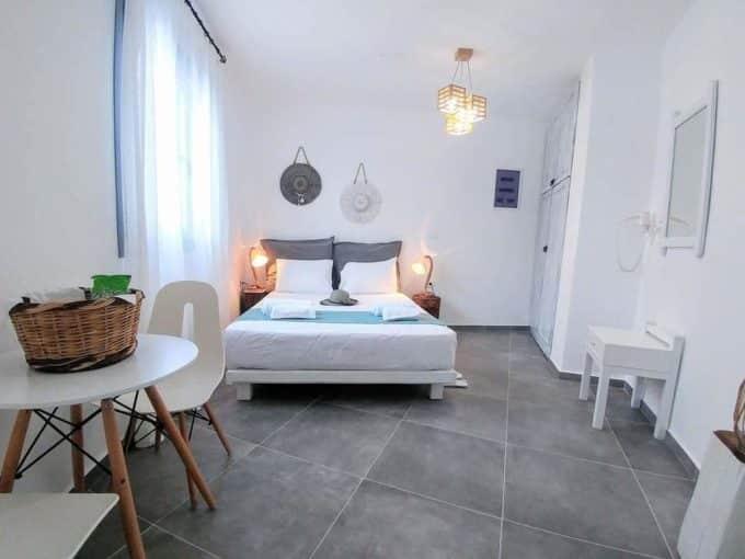 Onar Naxos - Appartamento con 1 camera