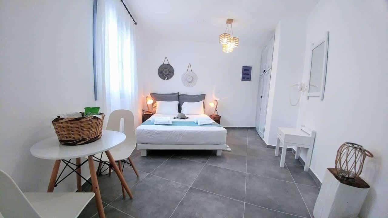 Onar Naxos – Appartamento con 1 camera