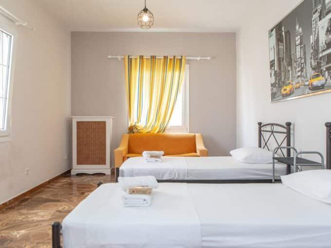 Gatis House - Appartamento con 4 camere