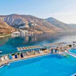 AMORGOS - Aegialis Hotel & Spa