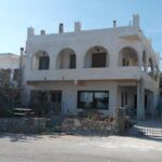 Naxos Beach Front House - 2 Bedrooms House