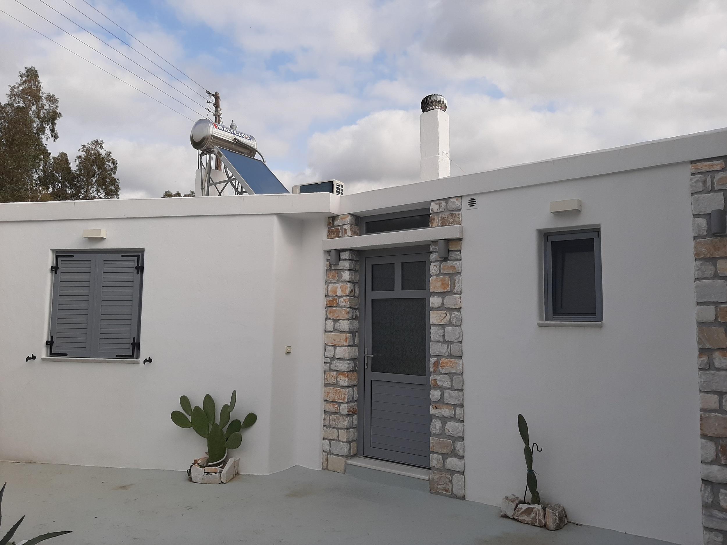 Onar Naxos – 1 Bedroom Apartment