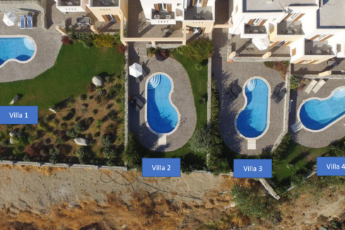 naxos lux villas - map (2)