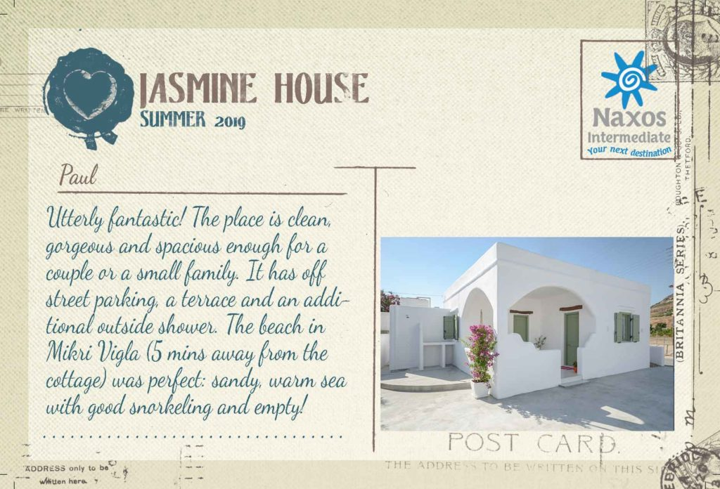 Jasmine Holiday House - 2 Bedrooms Apartment