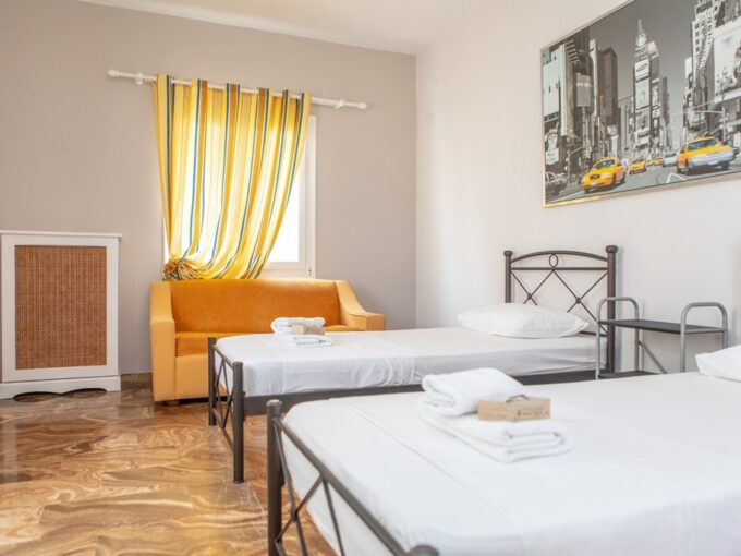 Gatis House - 4 Bedrooms Apartment