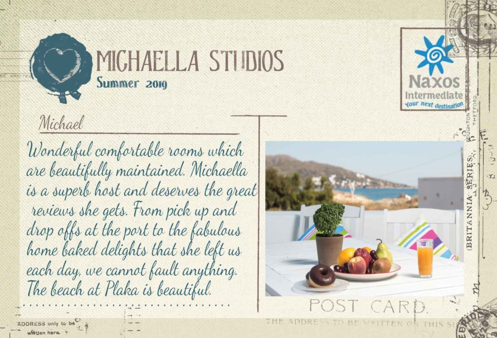 Michaella Studios