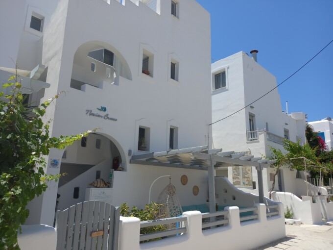 Naxian Breeze Luxury Apartments and Suites