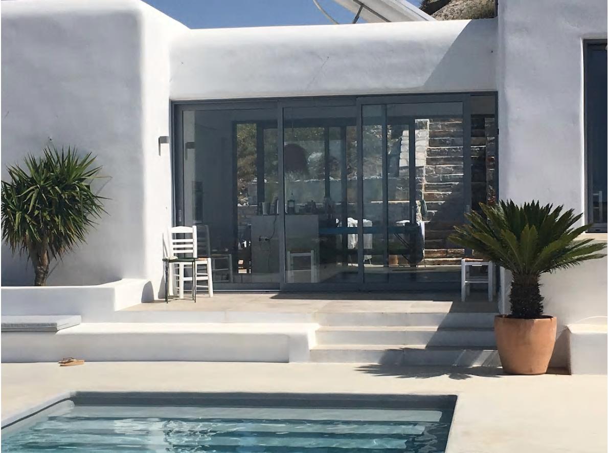 Villa Thea – 3 Bedrooms Villa with Private Pool