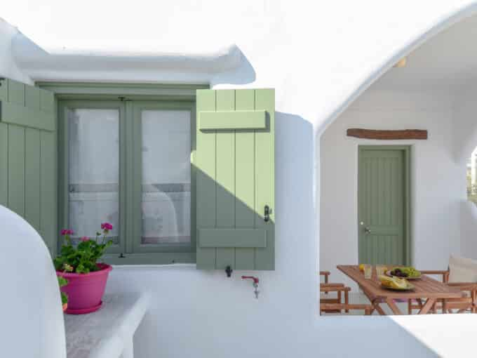 Jasmine Holiday House - Appartamento con 2 camere