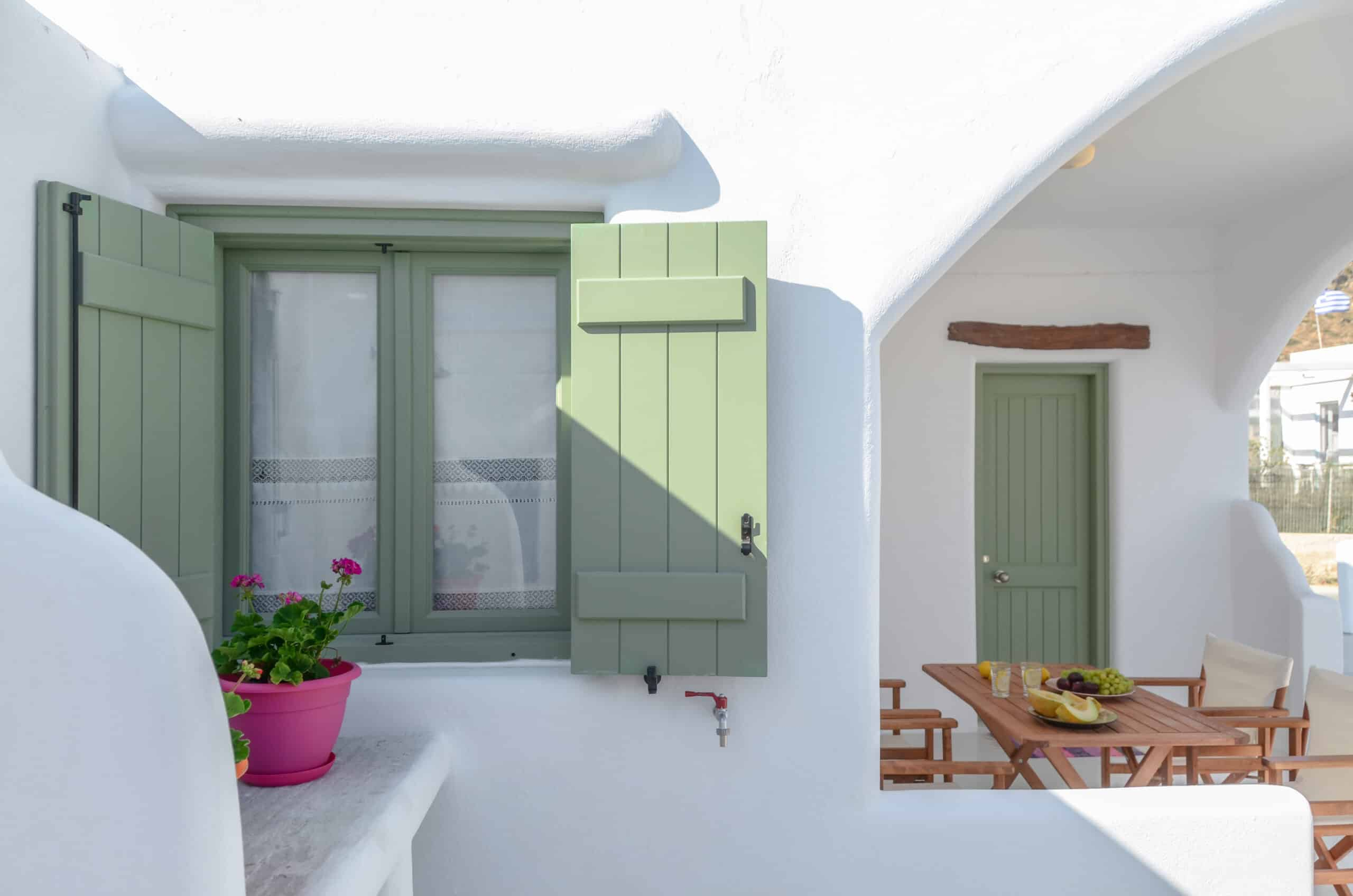 Jasmine Holiday House – Appartamento con 2 camere