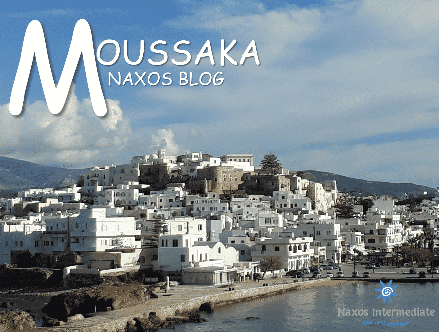Ariadne and Dionysus – A Love Story in Naxos