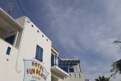 sun beach hotel haxos (11)