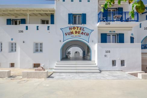 sun beach hotel haxos (2)