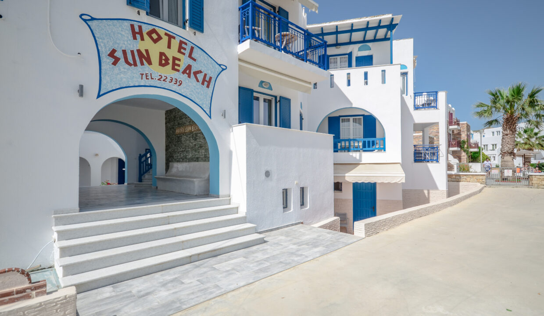 sun beach hotel haxos (4)