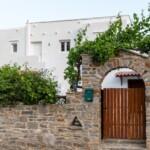 Ninemia Naxos Suites