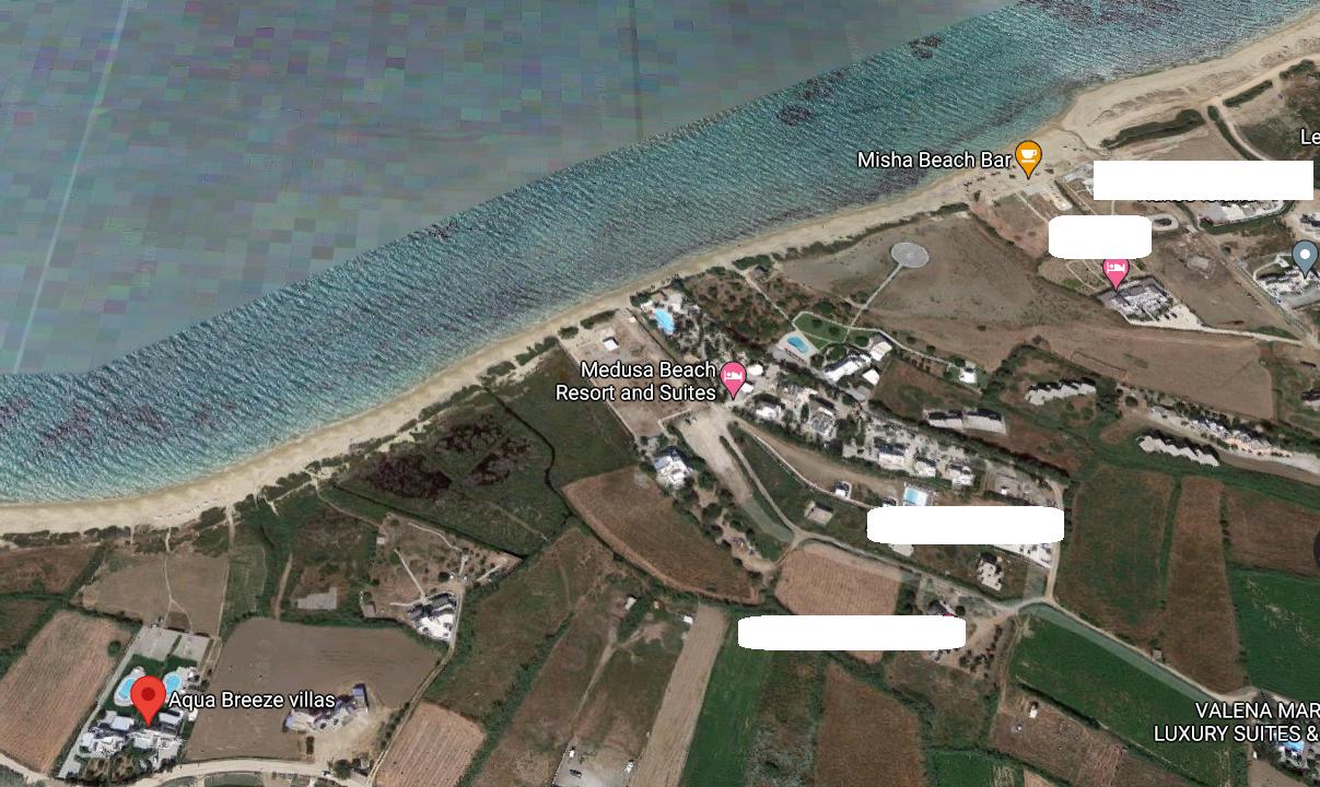 aqua breeze google maps (1)