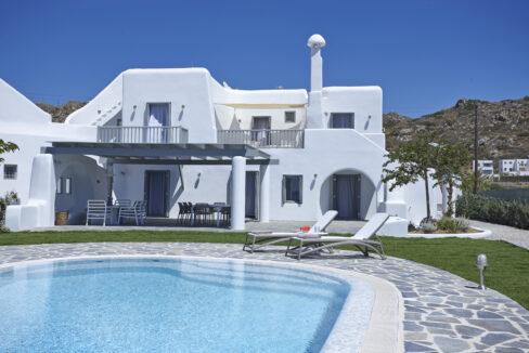 Aqua Breeze Villas with Private Pool
