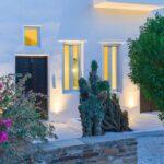 Euphoria Chora Naxos Hotel