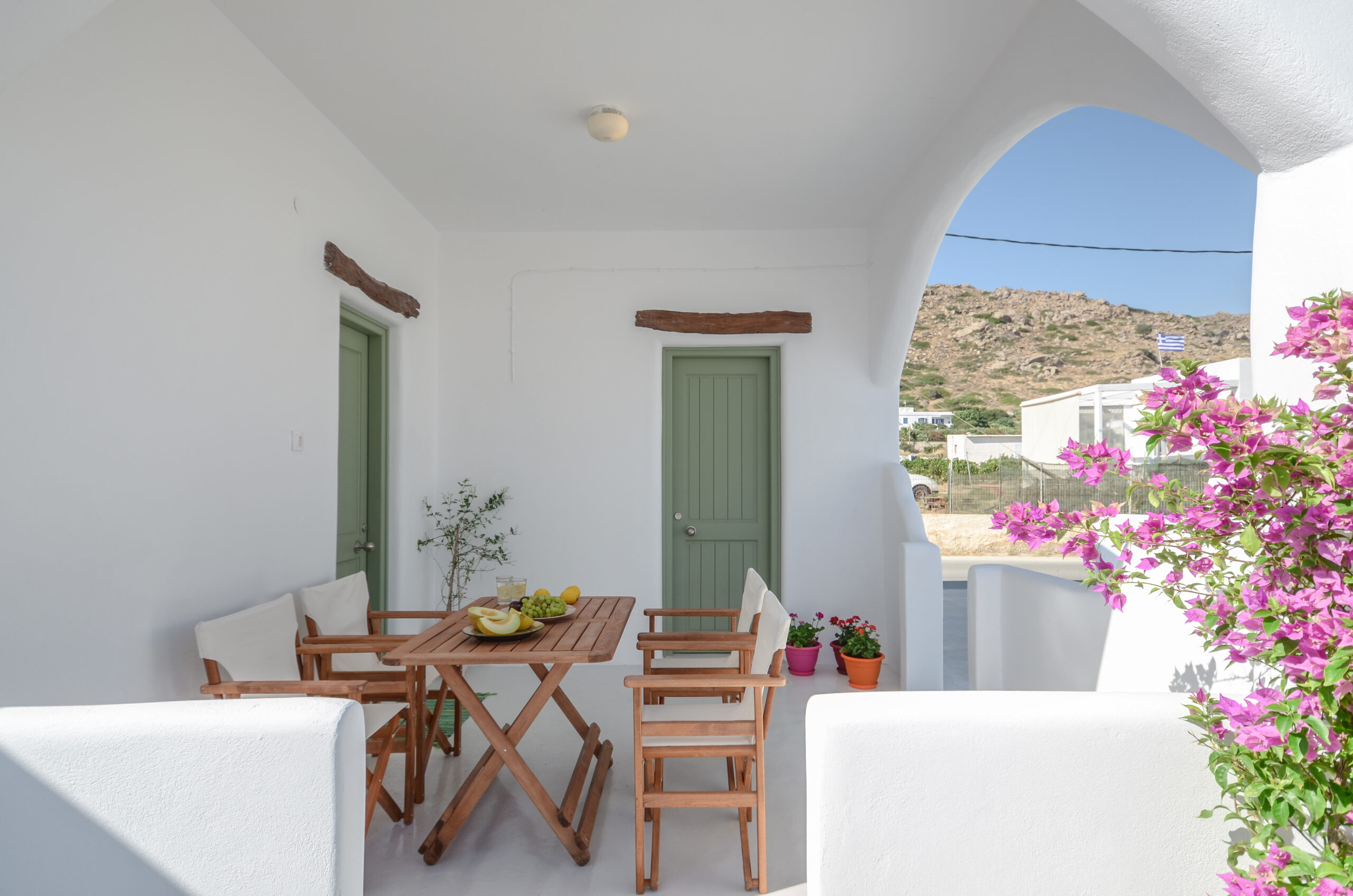 Jasmine Holiday House – 2 Bedrooms Apartment