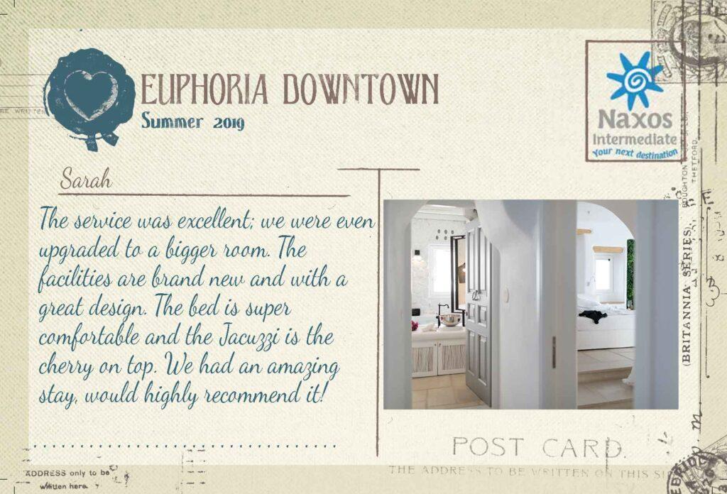 Euphoria Downtown