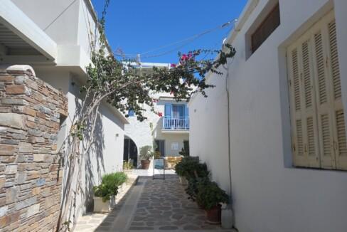 Iria Beach Art Hotel (2)