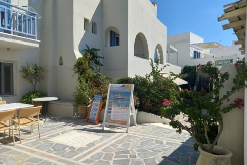 Iria Beach Art Hotel (21)
