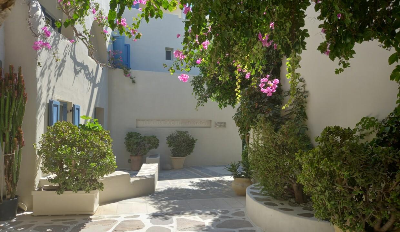 Iria Beach Art Hotel (23)