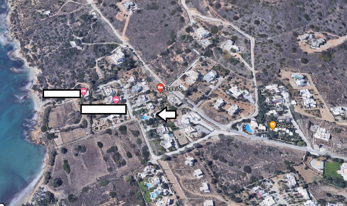 google maps villa montana (2)