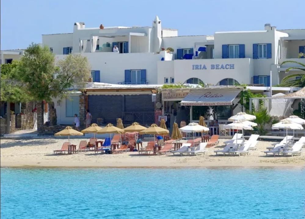 iria beach art hotel (3)
