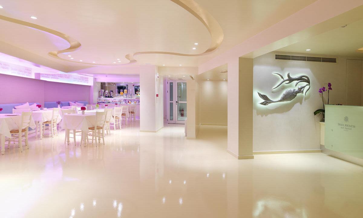 iria beach art hotel naxos (2)