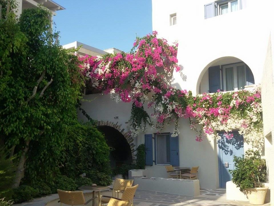iria beach art hotel naxos (9)