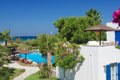 alkyoni beach hotel naxos (2)