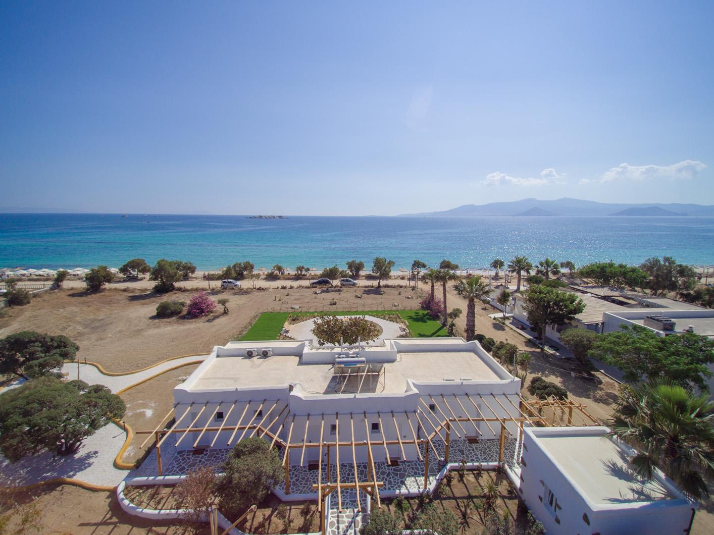 Glaronissi Beach Luxury Suites & Apartments