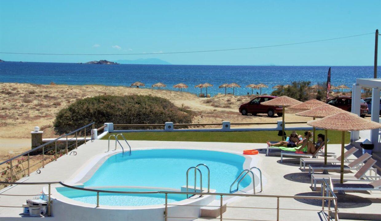 golden sand hotel naxos (2)
