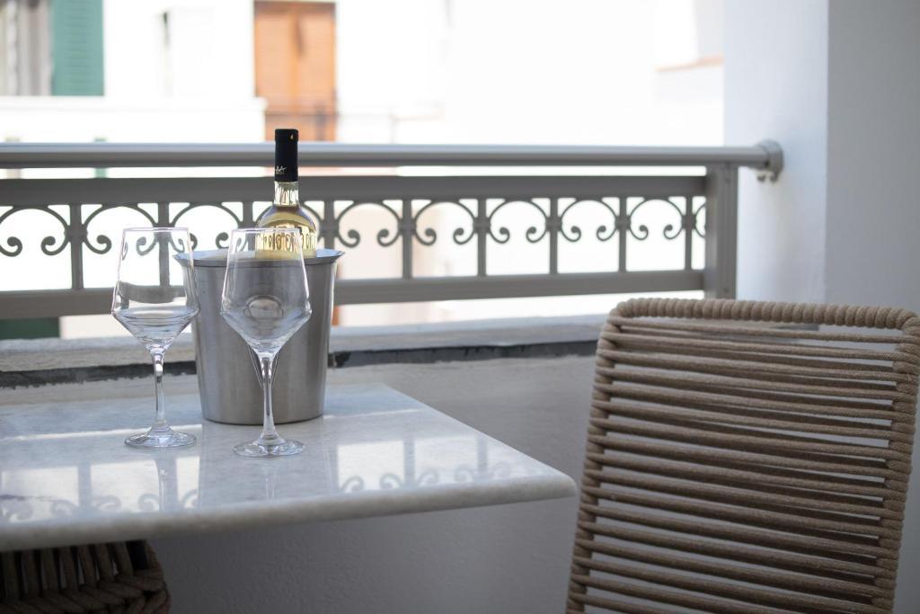 junior suite villa flora hotel (2)