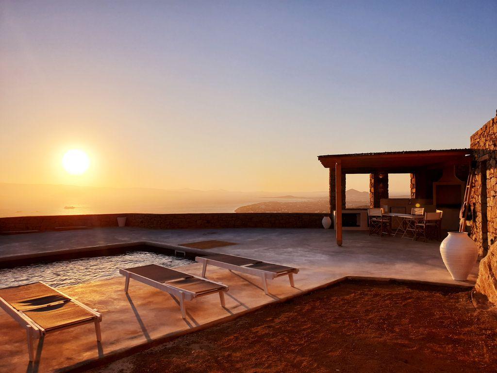 Villa Foliá – 3 Bedrooms Villa with Private Pool