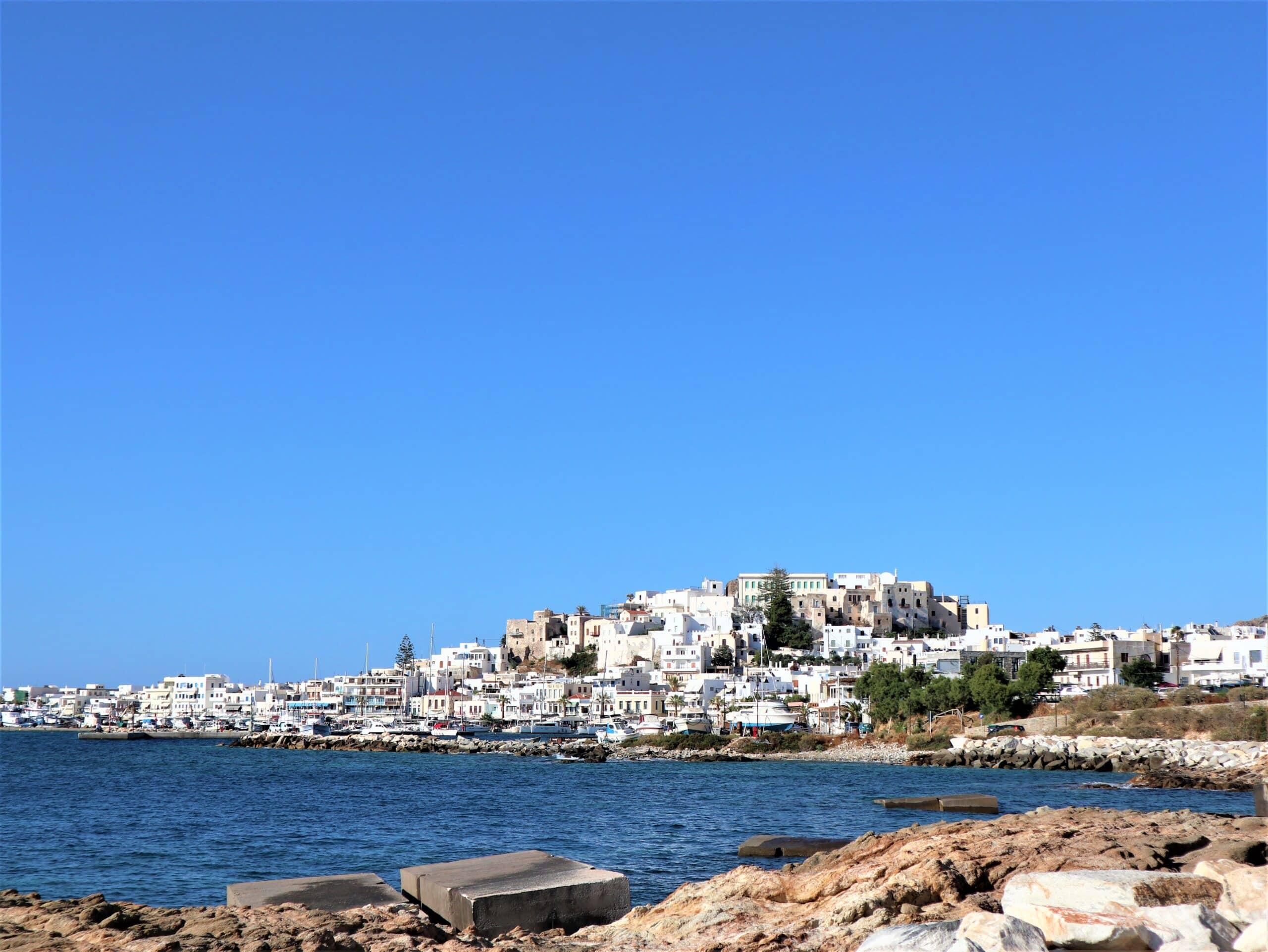 Why Naxos