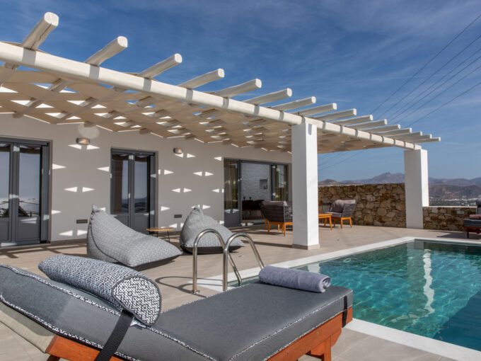Mythology Villas & Suites