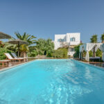 Valena Mare Luxury Suites and Apartments