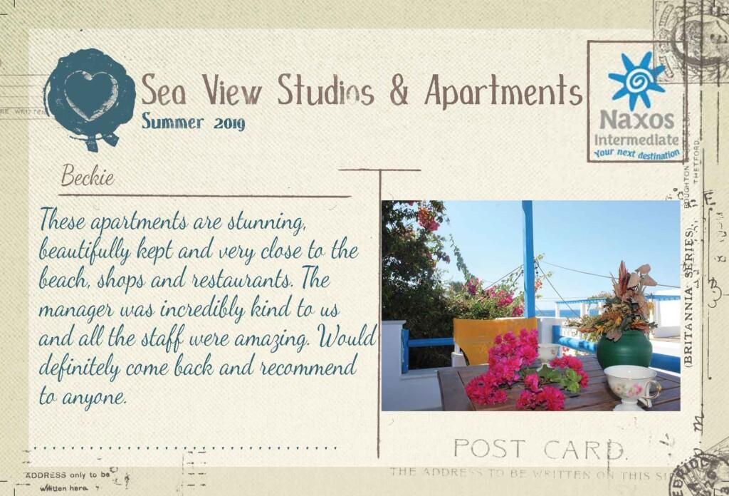 Sea View Studios & Apartments