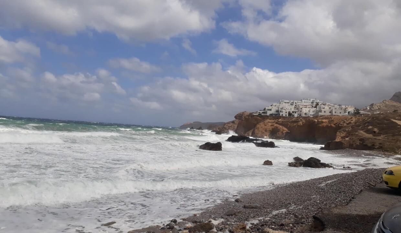 Alla scoperta di Naxos - Chora e i piccoli villaggi