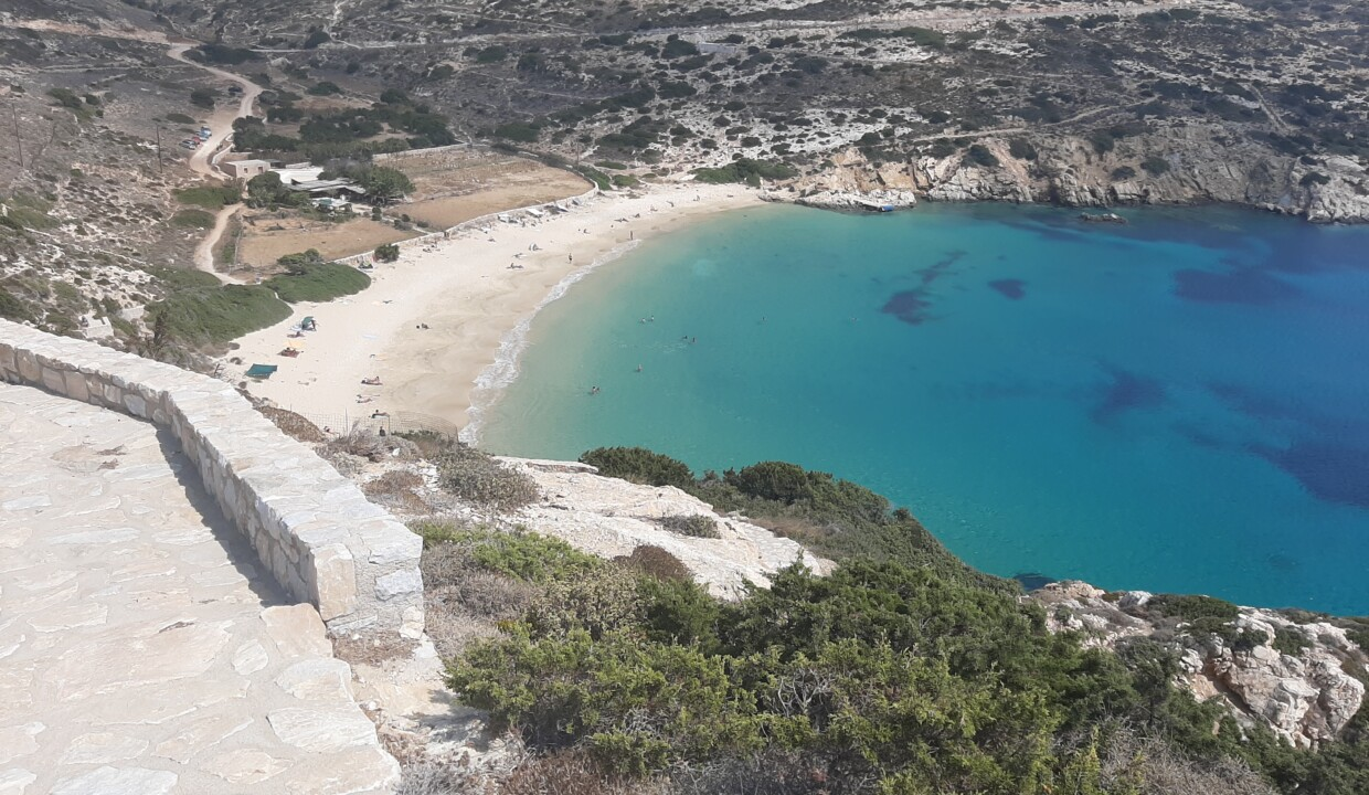 The Small Cyclades – A Corner of Paradise