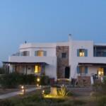 Evriali Beachfront Luxury - Appartamento con 1 camera