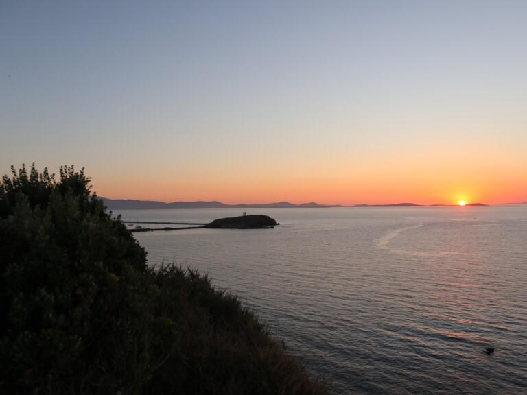 portara sunset (10)