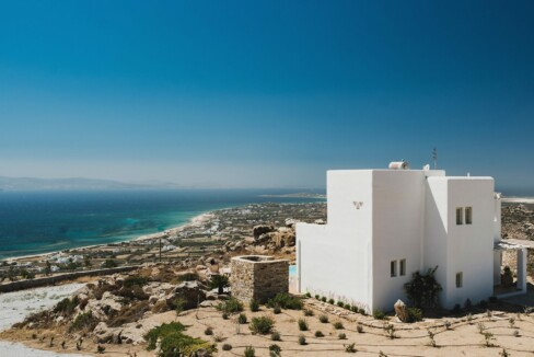 Naxos Grande Vista Private Villas