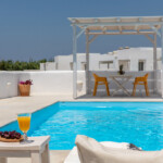 Naxian Lounge Villas with Private Pool