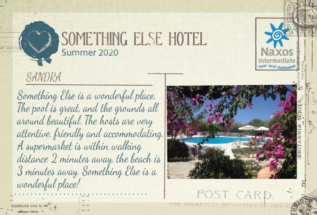 Something Else Hotel