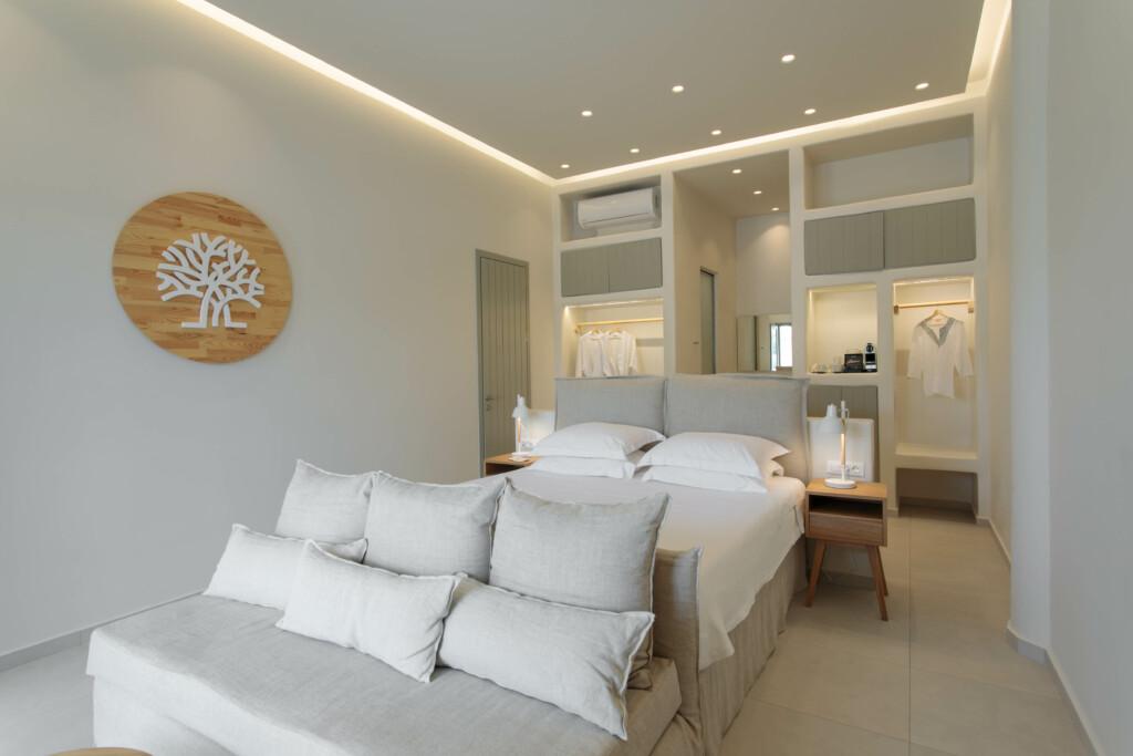 Two bedroom suite 1
