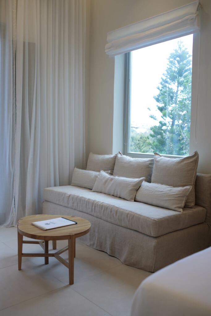 Two bedroom suite 10