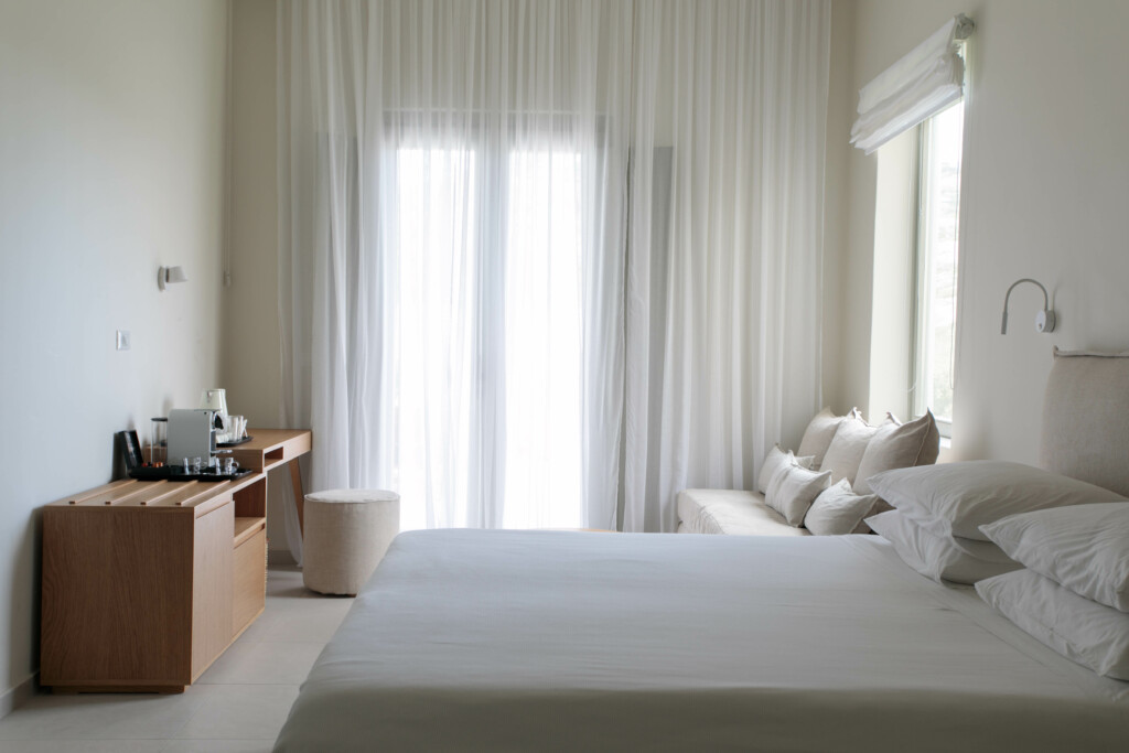 Two bedroom suite 8